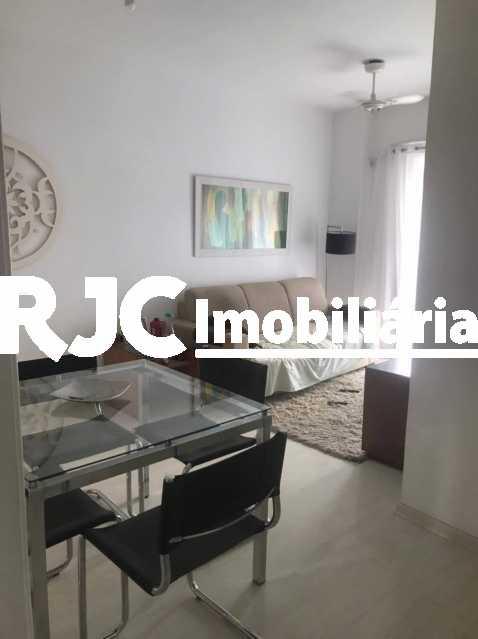 5 - Apartamento à venda Rua Ituverava,Jacarepaguá, Rio de Janeiro - R$ 380.000 - MBAP25670 - 6