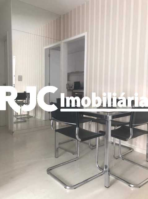 06 - Apartamento à venda Rua Ituverava,Jacarepaguá, Rio de Janeiro - R$ 380.000 - MBAP25670 - 7