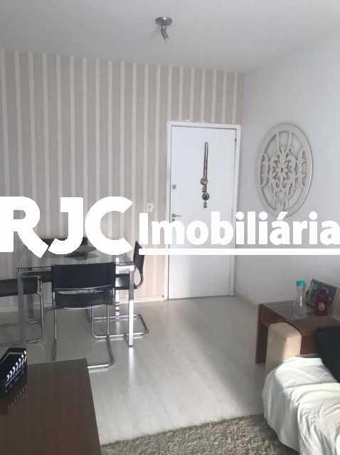 6 - Apartamento à venda Rua Ituverava,Jacarepaguá, Rio de Janeiro - R$ 380.000 - MBAP25670 - 8