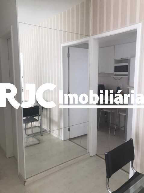 07 - Apartamento à venda Rua Ituverava,Jacarepaguá, Rio de Janeiro - R$ 380.000 - MBAP25670 - 9