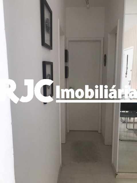 7 - Apartamento à venda Rua Ituverava,Jacarepaguá, Rio de Janeiro - R$ 380.000 - MBAP25670 - 10