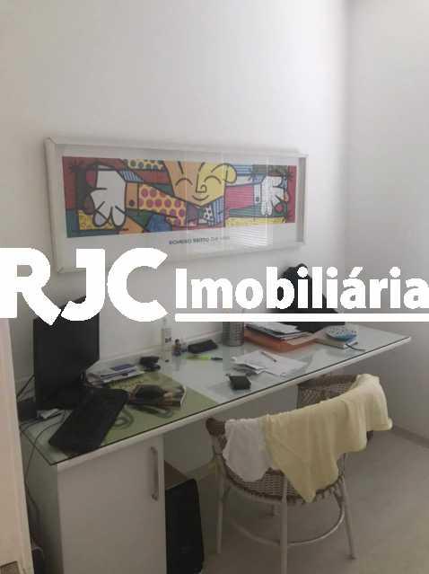 9 - Apartamento à venda Rua Ituverava,Jacarepaguá, Rio de Janeiro - R$ 380.000 - MBAP25670 - 12