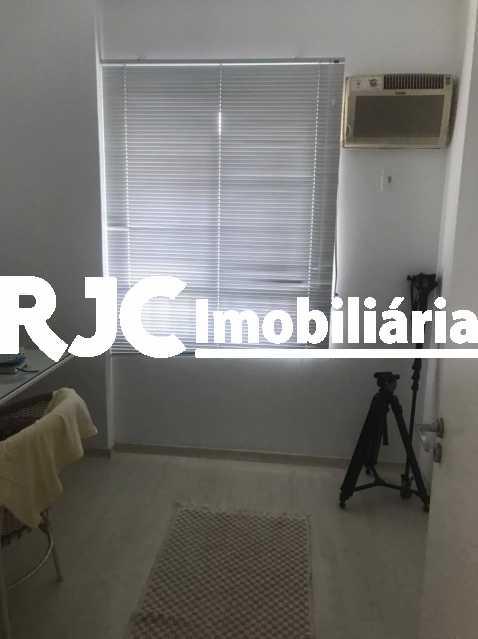 10 - Apartamento à venda Rua Ituverava,Jacarepaguá, Rio de Janeiro - R$ 380.000 - MBAP25670 - 13