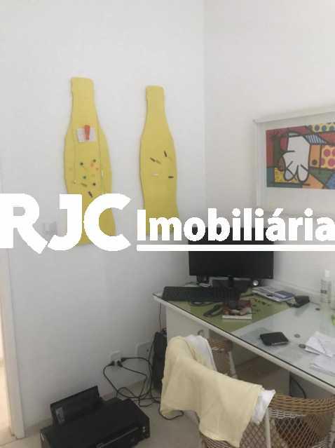 11 - Apartamento à venda Rua Ituverava,Jacarepaguá, Rio de Janeiro - R$ 380.000 - MBAP25670 - 14