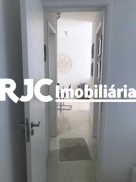 12 - Apartamento à venda Rua Ituverava,Jacarepaguá, Rio de Janeiro - R$ 380.000 - MBAP25670 - 15