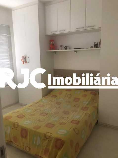 13 - Apartamento à venda Rua Ituverava,Jacarepaguá, Rio de Janeiro - R$ 380.000 - MBAP25670 - 16