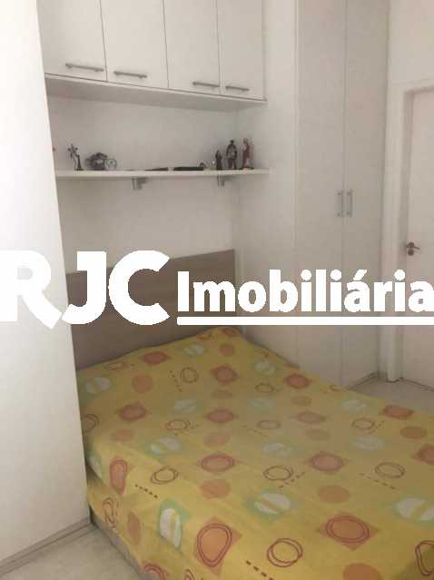 14 - Apartamento à venda Rua Ituverava,Jacarepaguá, Rio de Janeiro - R$ 380.000 - MBAP25670 - 17