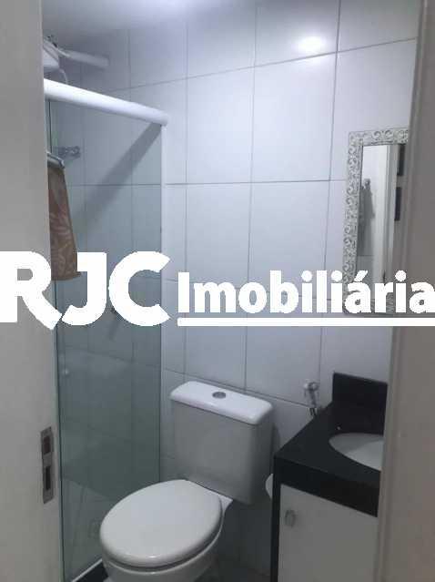 15 - Apartamento à venda Rua Ituverava,Jacarepaguá, Rio de Janeiro - R$ 380.000 - MBAP25670 - 18