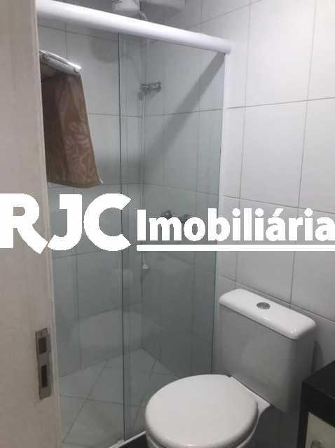 16 - Apartamento à venda Rua Ituverava,Jacarepaguá, Rio de Janeiro - R$ 380.000 - MBAP25670 - 19