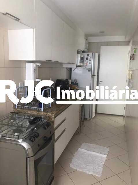 17 - Apartamento à venda Rua Ituverava,Jacarepaguá, Rio de Janeiro - R$ 380.000 - MBAP25670 - 20