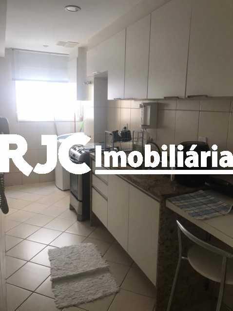 18 - Apartamento à venda Rua Ituverava,Jacarepaguá, Rio de Janeiro - R$ 380.000 - MBAP25670 - 21