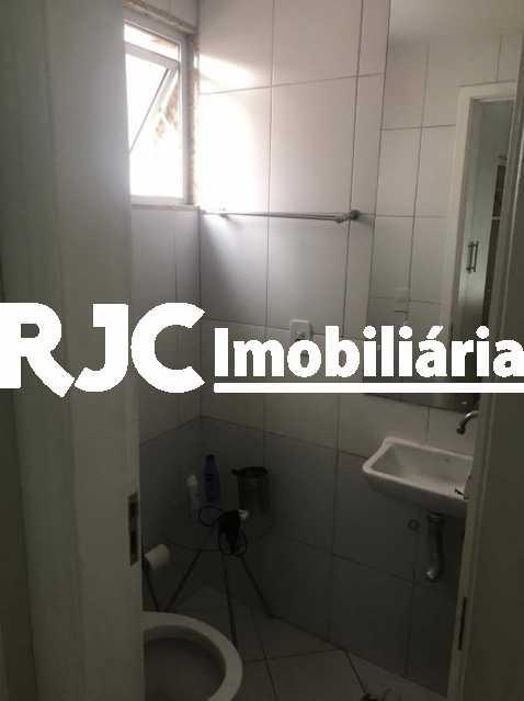 19 - Apartamento à venda Rua Ituverava,Jacarepaguá, Rio de Janeiro - R$ 380.000 - MBAP25670 - 22