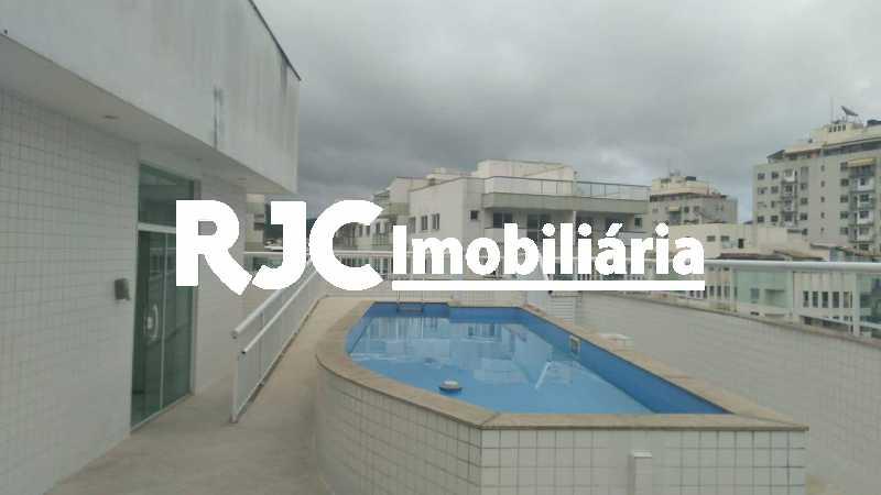 21 - Apartamento à venda Rua Ituverava,Jacarepaguá, Rio de Janeiro - R$ 380.000 - MBAP25670 - 24