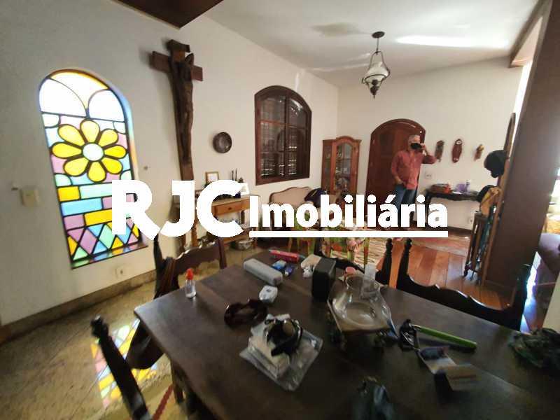 2. - Casa em Condomínio à venda Rua Rocha Pombo,Tijuca, Rio de Janeiro - R$ 1.100.000 - MBCN30036 - 3