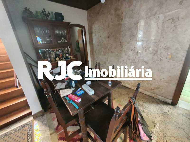 6. - Casa em Condomínio à venda Rua Rocha Pombo,Tijuca, Rio de Janeiro - R$ 1.100.000 - MBCN30036 - 7