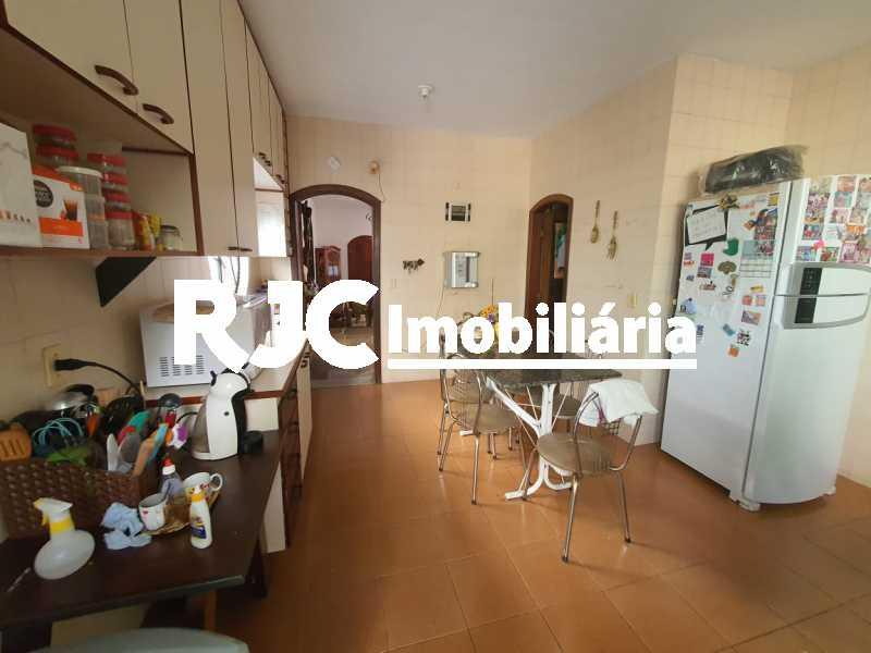 7. - Casa em Condomínio à venda Rua Rocha Pombo,Tijuca, Rio de Janeiro - R$ 1.100.000 - MBCN30036 - 8