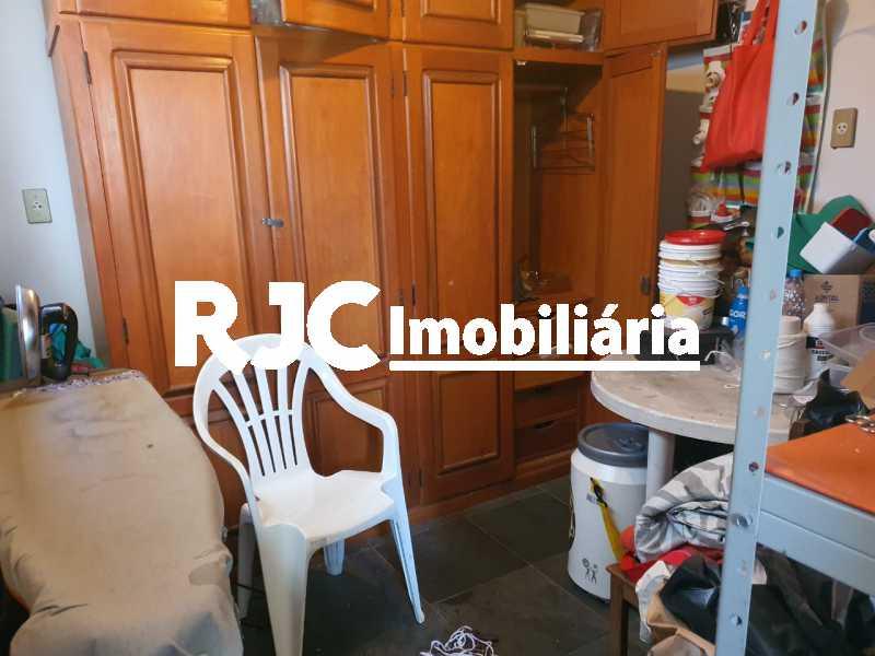12. - Casa em Condomínio à venda Rua Rocha Pombo,Tijuca, Rio de Janeiro - R$ 1.100.000 - MBCN30036 - 13