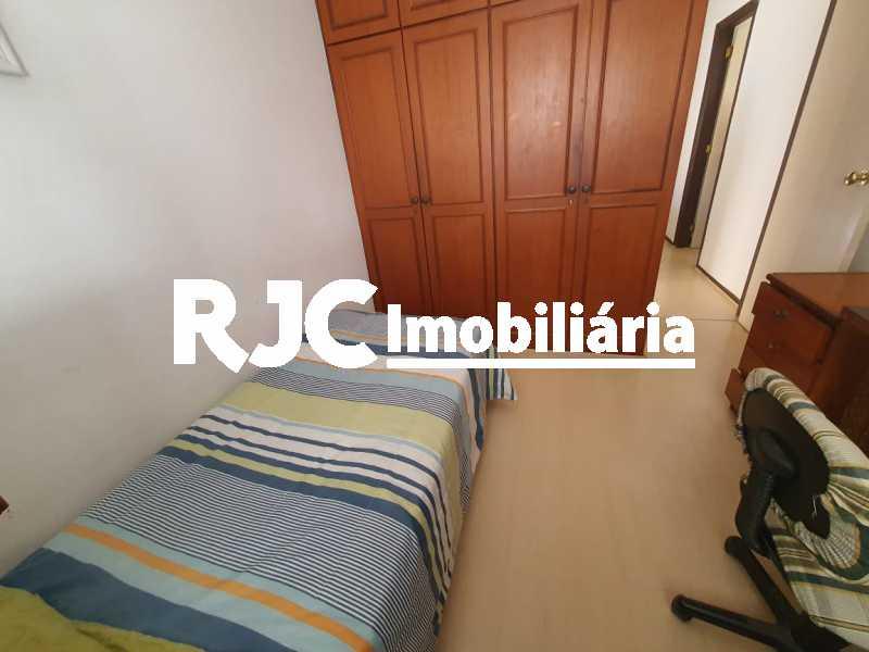 13. - Casa em Condomínio à venda Rua Rocha Pombo,Tijuca, Rio de Janeiro - R$ 1.100.000 - MBCN30036 - 14