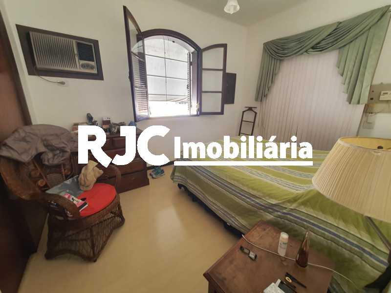 14. - Casa em Condomínio à venda Rua Rocha Pombo,Tijuca, Rio de Janeiro - R$ 1.100.000 - MBCN30036 - 15