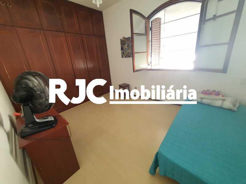 16. - Casa em Condomínio à venda Rua Rocha Pombo,Tijuca, Rio de Janeiro - R$ 1.100.000 - MBCN30036 - 17
