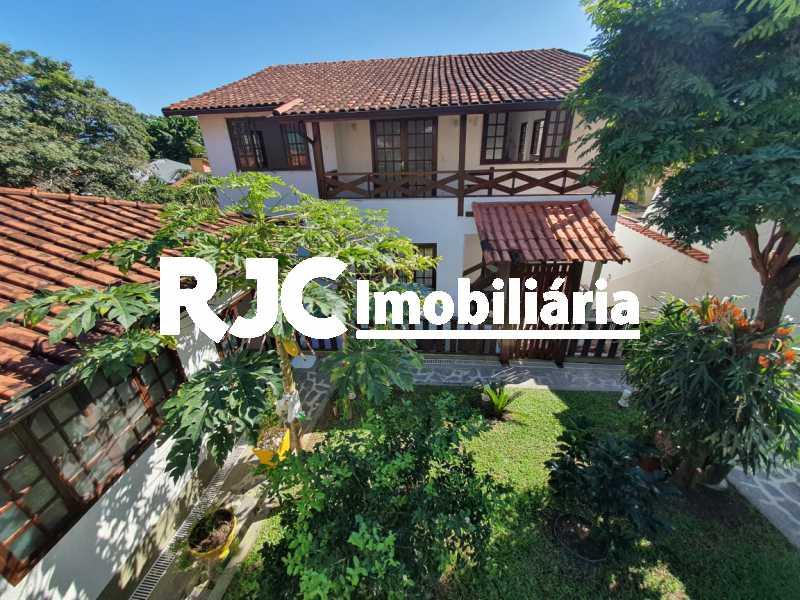 4. - Casa em Condomínio 4 quartos à venda Anil, Rio de Janeiro - R$ 1.480.000 - MBCN40021 - 5