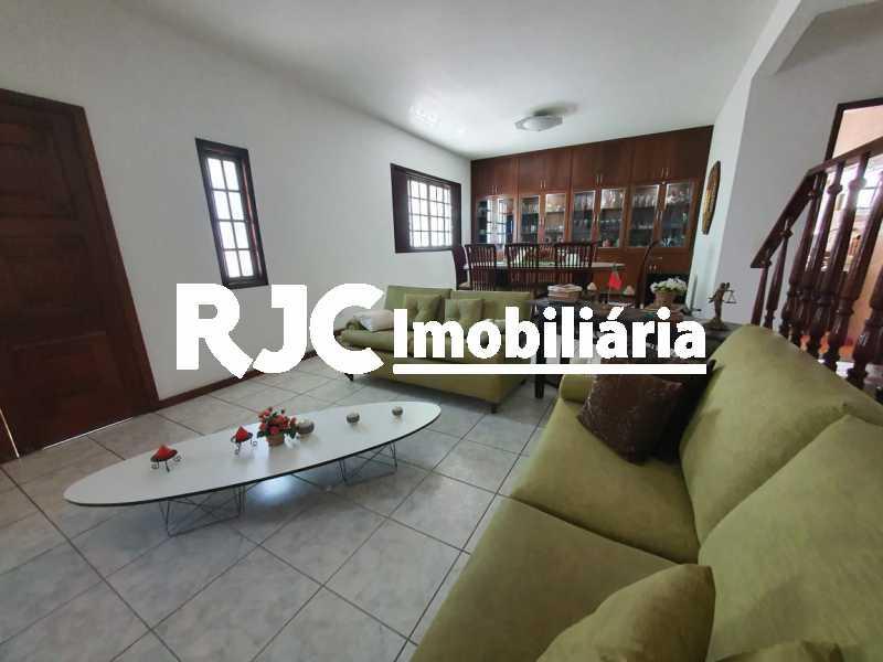 5. - Casa em Condomínio 4 quartos à venda Anil, Rio de Janeiro - R$ 1.480.000 - MBCN40021 - 6