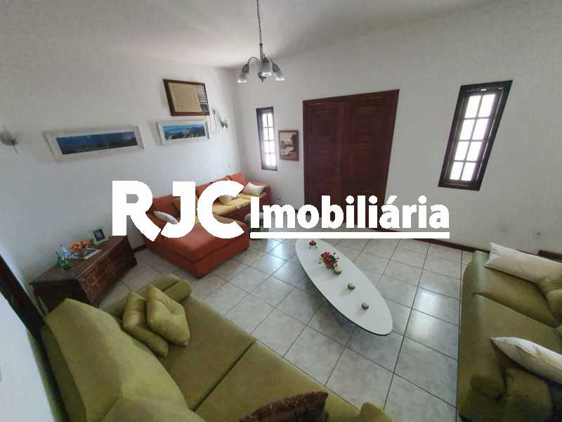 6. - Casa em Condomínio 4 quartos à venda Anil, Rio de Janeiro - R$ 1.480.000 - MBCN40021 - 7