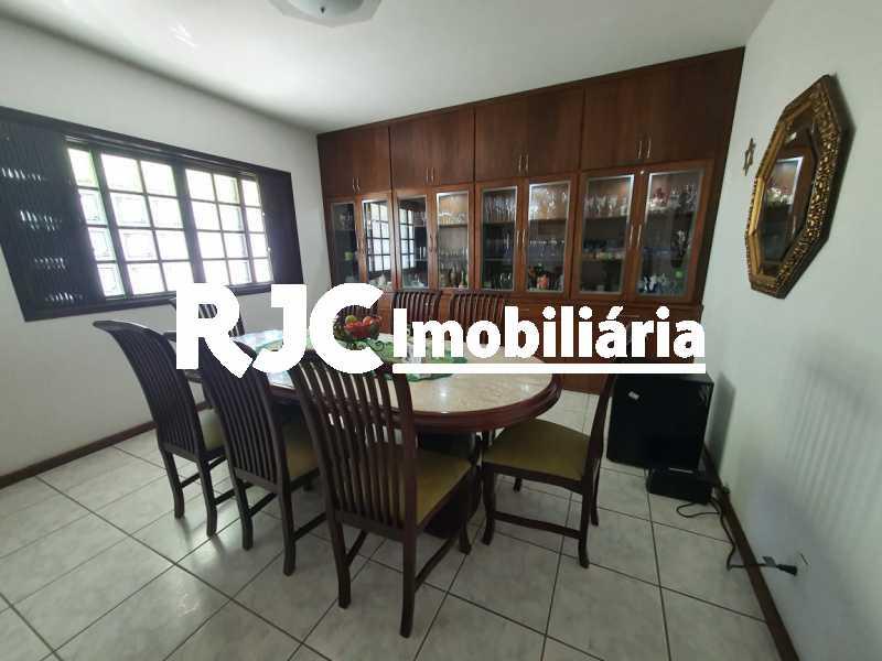 7. - Casa em Condomínio 4 quartos à venda Anil, Rio de Janeiro - R$ 1.480.000 - MBCN40021 - 8