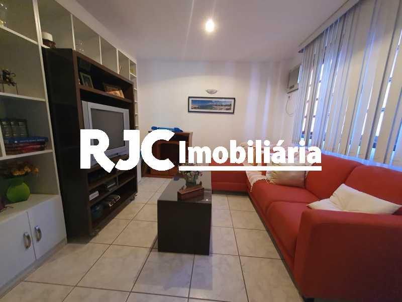 8. - Casa em Condomínio 4 quartos à venda Anil, Rio de Janeiro - R$ 1.480.000 - MBCN40021 - 9
