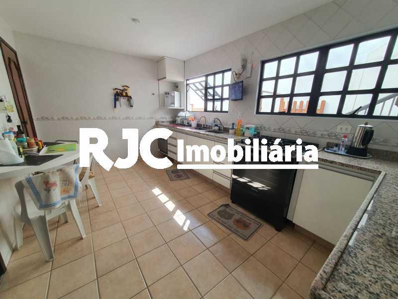 9. - Casa em Condomínio 4 quartos à venda Anil, Rio de Janeiro - R$ 1.480.000 - MBCN40021 - 10