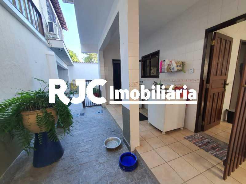 11. - Casa em Condomínio 4 quartos à venda Anil, Rio de Janeiro - R$ 1.480.000 - MBCN40021 - 12