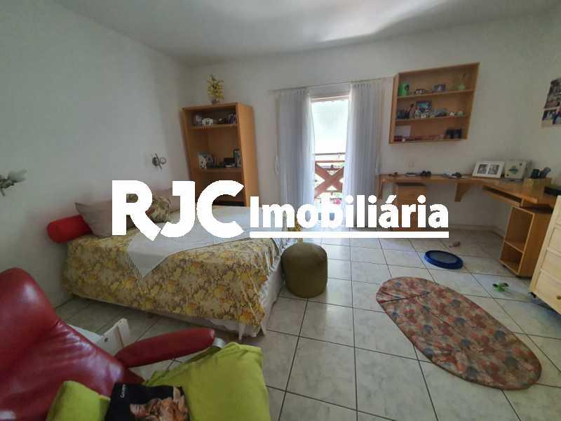15. - Casa em Condomínio 4 quartos à venda Anil, Rio de Janeiro - R$ 1.480.000 - MBCN40021 - 15