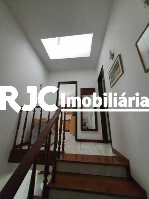 26. - Casa em Condomínio 4 quartos à venda Anil, Rio de Janeiro - R$ 1.480.000 - MBCN40021 - 26