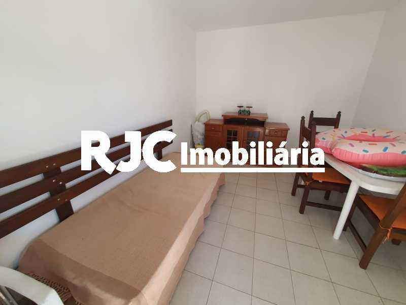 27. - Casa em Condomínio 4 quartos à venda Anil, Rio de Janeiro - R$ 1.480.000 - MBCN40021 - 27