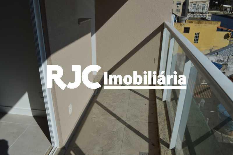 03 - Apartamento à venda Rua do Catete,Glória, Rio de Janeiro - R$ 850.000 - MBAP25674 - 4