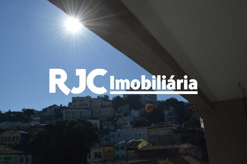 04 - Apartamento à venda Rua do Catete,Glória, Rio de Janeiro - R$ 850.000 - MBAP25674 - 5