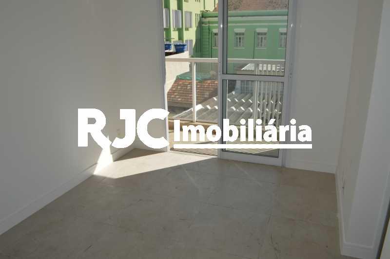 05 - Apartamento à venda Rua do Catete,Glória, Rio de Janeiro - R$ 850.000 - MBAP25674 - 6