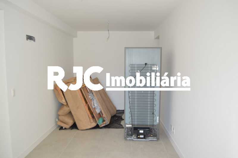 06 - Apartamento à venda Rua do Catete,Glória, Rio de Janeiro - R$ 850.000 - MBAP25674 - 7