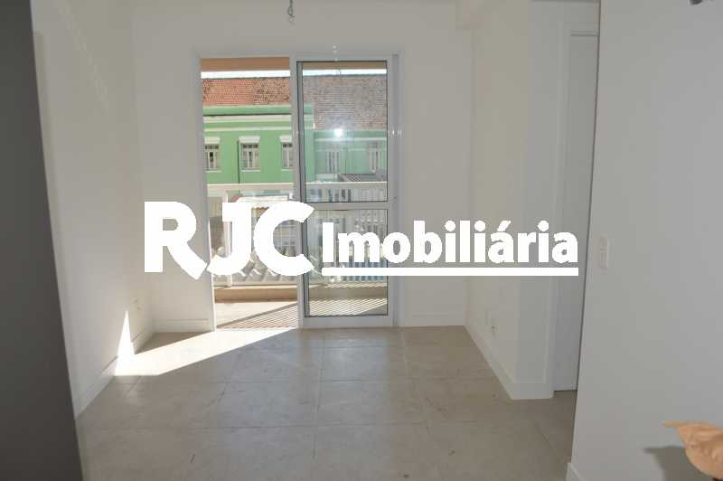 07 - Apartamento à venda Rua do Catete,Glória, Rio de Janeiro - R$ 850.000 - MBAP25674 - 8