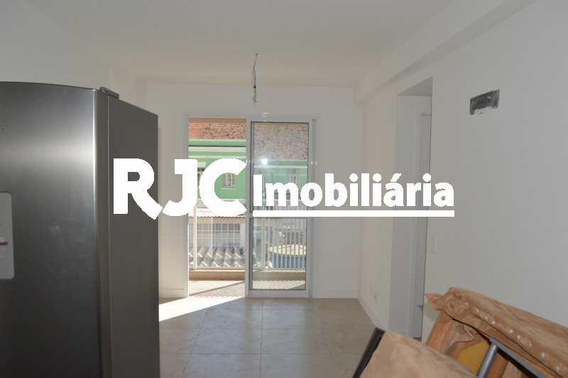 08 - Apartamento à venda Rua do Catete,Glória, Rio de Janeiro - R$ 850.000 - MBAP25674 - 9
