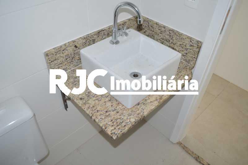 10 - Apartamento à venda Rua do Catete,Glória, Rio de Janeiro - R$ 850.000 - MBAP25674 - 11