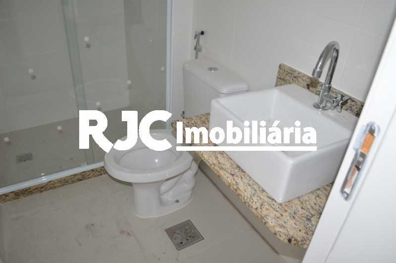 11 - Apartamento à venda Rua do Catete,Glória, Rio de Janeiro - R$ 850.000 - MBAP25674 - 12