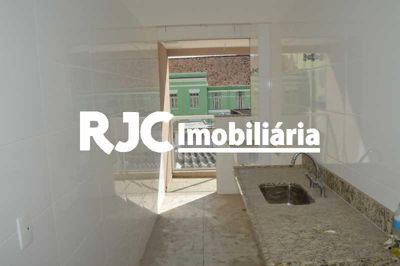 13 - Apartamento à venda Rua do Catete,Glória, Rio de Janeiro - R$ 850.000 - MBAP25674 - 14