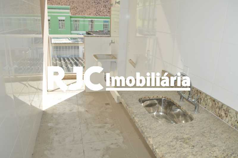 14 - Apartamento à venda Rua do Catete,Glória, Rio de Janeiro - R$ 850.000 - MBAP25674 - 15