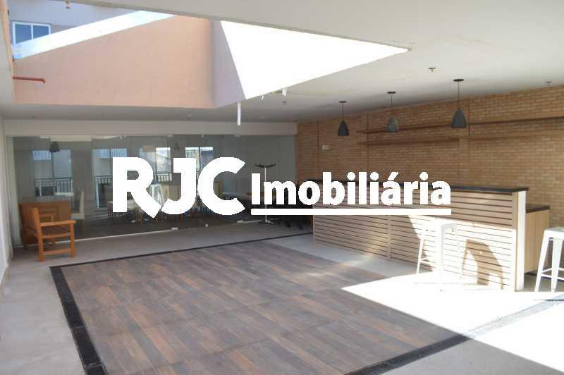 16 - Apartamento à venda Rua do Catete,Glória, Rio de Janeiro - R$ 850.000 - MBAP25674 - 17