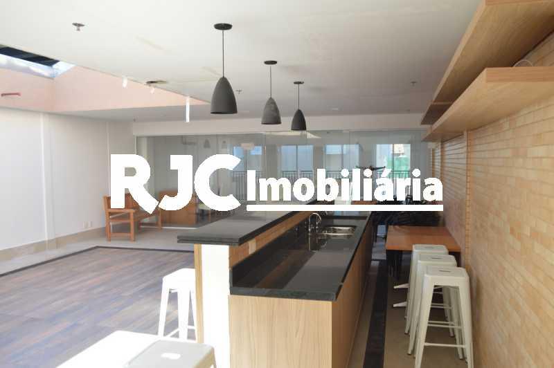 17 - Apartamento à venda Rua do Catete,Glória, Rio de Janeiro - R$ 850.000 - MBAP25674 - 18