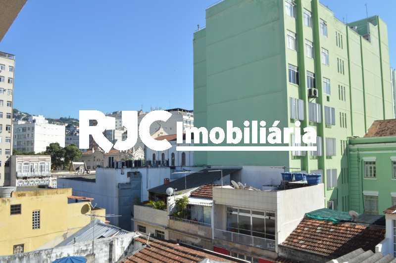 18 - Apartamento à venda Rua do Catete,Glória, Rio de Janeiro - R$ 850.000 - MBAP25674 - 19