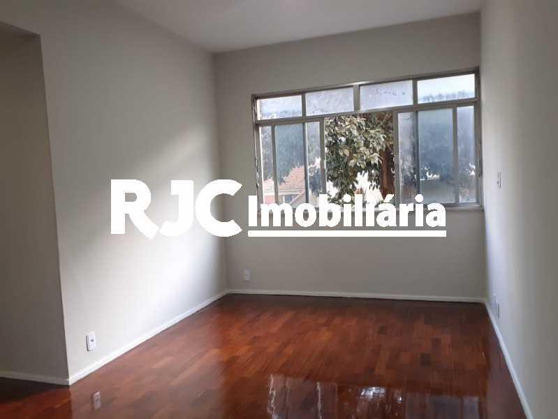 1 - Apartamento à venda Rua Intendente Cunha Menezes,Méier, Rio de Janeiro - R$ 355.000 - MBAP25675 - 1