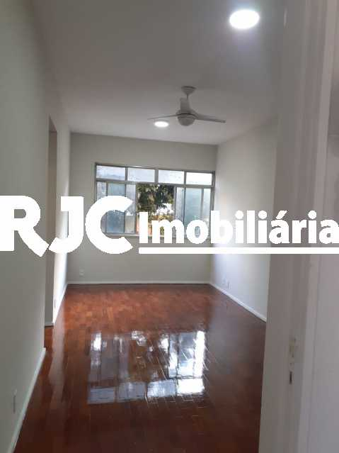 2 - Apartamento à venda Rua Intendente Cunha Menezes,Méier, Rio de Janeiro - R$ 355.000 - MBAP25675 - 3