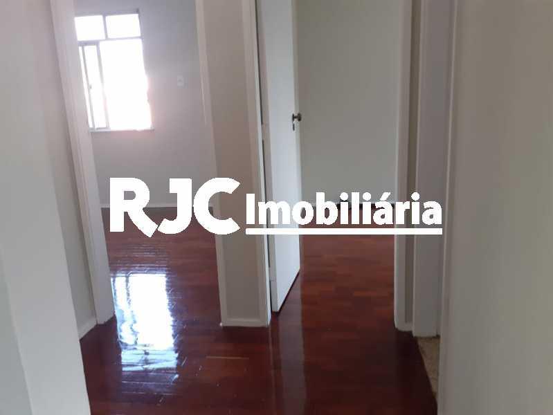 3 - Apartamento à venda Rua Intendente Cunha Menezes,Méier, Rio de Janeiro - R$ 355.000 - MBAP25675 - 4